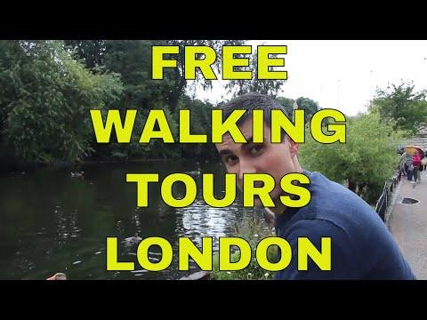 FREE London Walking Tour (City Tour Guide)- ROYAL LONDON, Curious Pavel