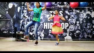 Krishna Dance StudioHR II Mundiyan - Baaghi 2 II Dance Choreography