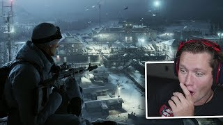 Hitman 2: Sniper Assassin - Crime & Punishment Siberia Mission