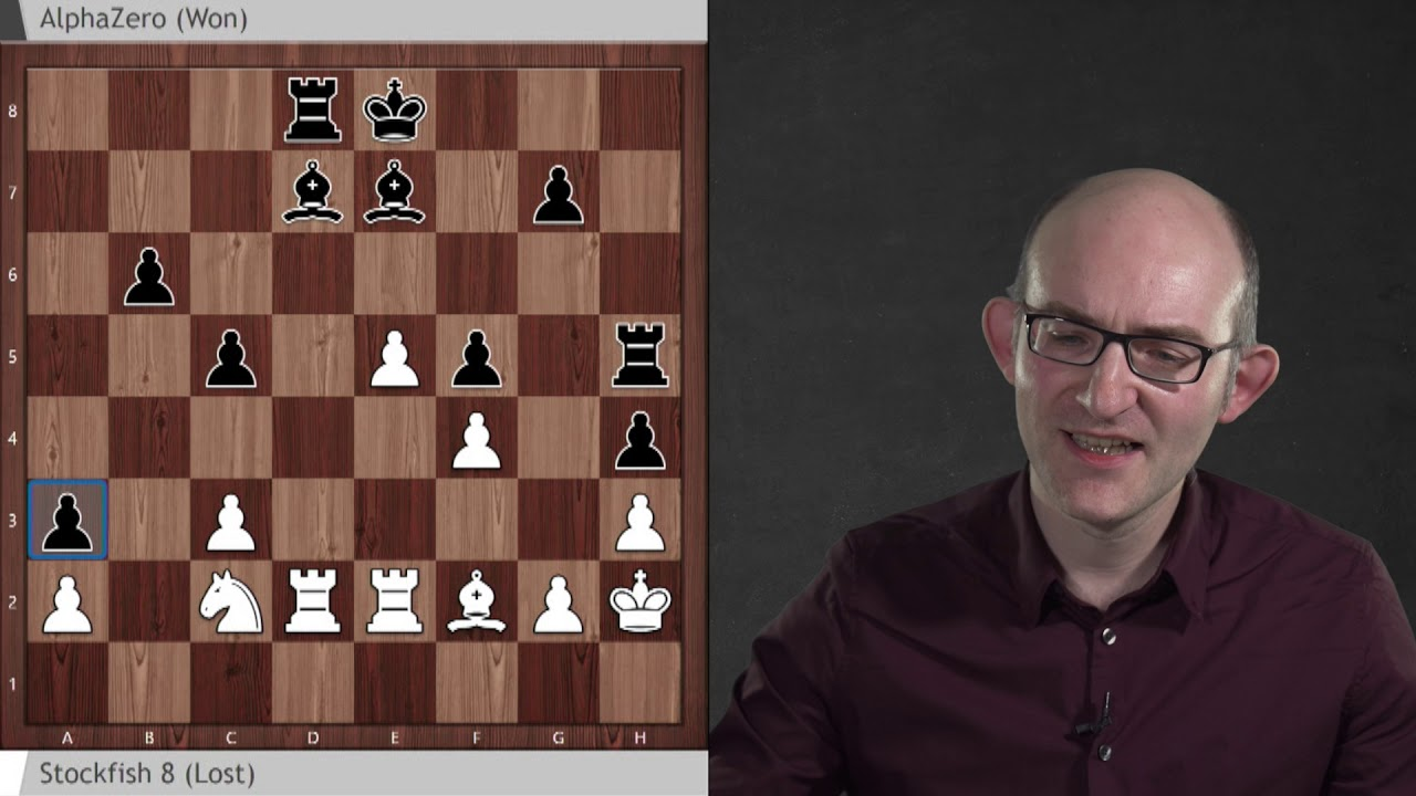 AlphaZero - Chessprogramming wiki