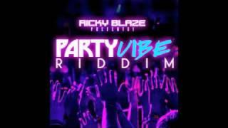 Ricky Blaze