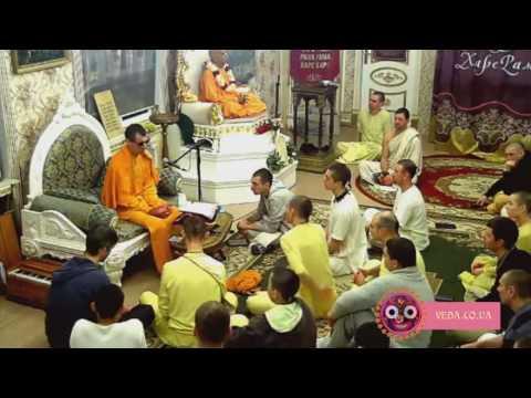 Шримад Бхагаватам 4.11.22 - Вальмики прабху
