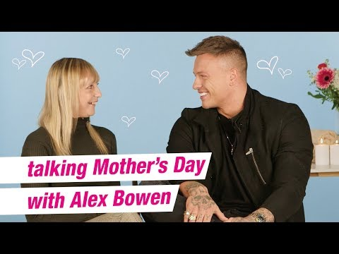 Alex Bowen spoils his mum rotten! | Mother's Day | Superdrug