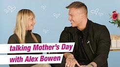 Alex Bowen spoils his mum rotten! | Mother's Day | Superdrug