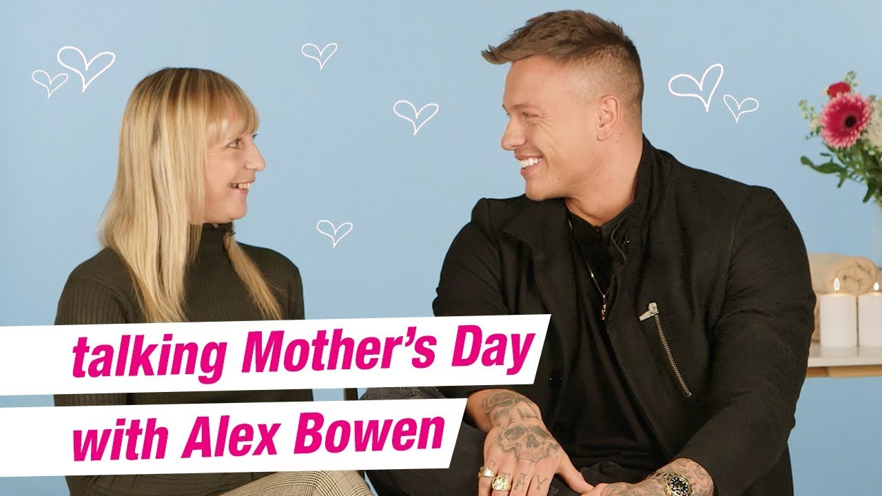da3acc80 Alex Bowen spoils his mum rotten! | Mother's Day | Superdrug - YouTube