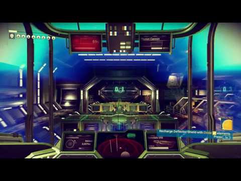 No Man's Sky: How to purchase, build and summon your freighter