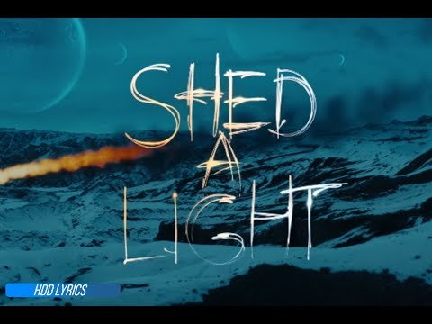 Robin Schulz & David Guetta & Cheat Codes - Shed A Light | Lyrics HDDLYRIC