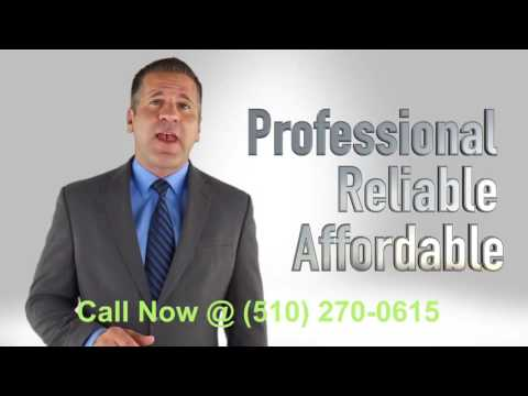 Cheap, Reliable Quality Emergency Water Damage Restoration Redwood City, CA (510) 270-0615