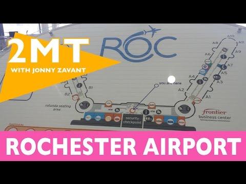 018 Rochester Airport