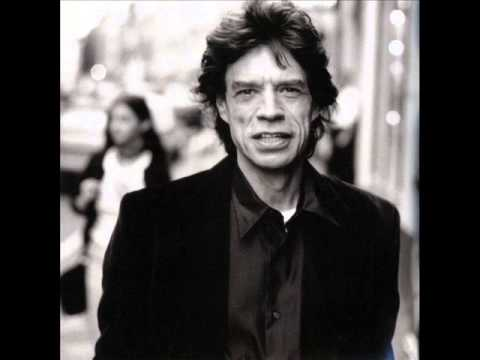 Mick Jagger -==- Brand New Set Of Rules [HQ]