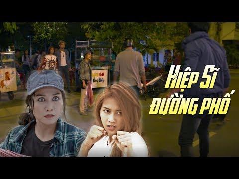 Phim Hài Chiếu Rạp 2018 - Hiệp Sĩ Đường Phố - La Thành, Ốc Thanh Vân, Hiếu Hiền, Bảo Liêm, Khả Ngân