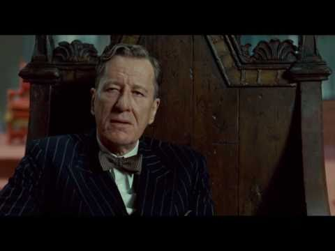 THE KING'S SPEECH | Offizieller deutscher Trailer