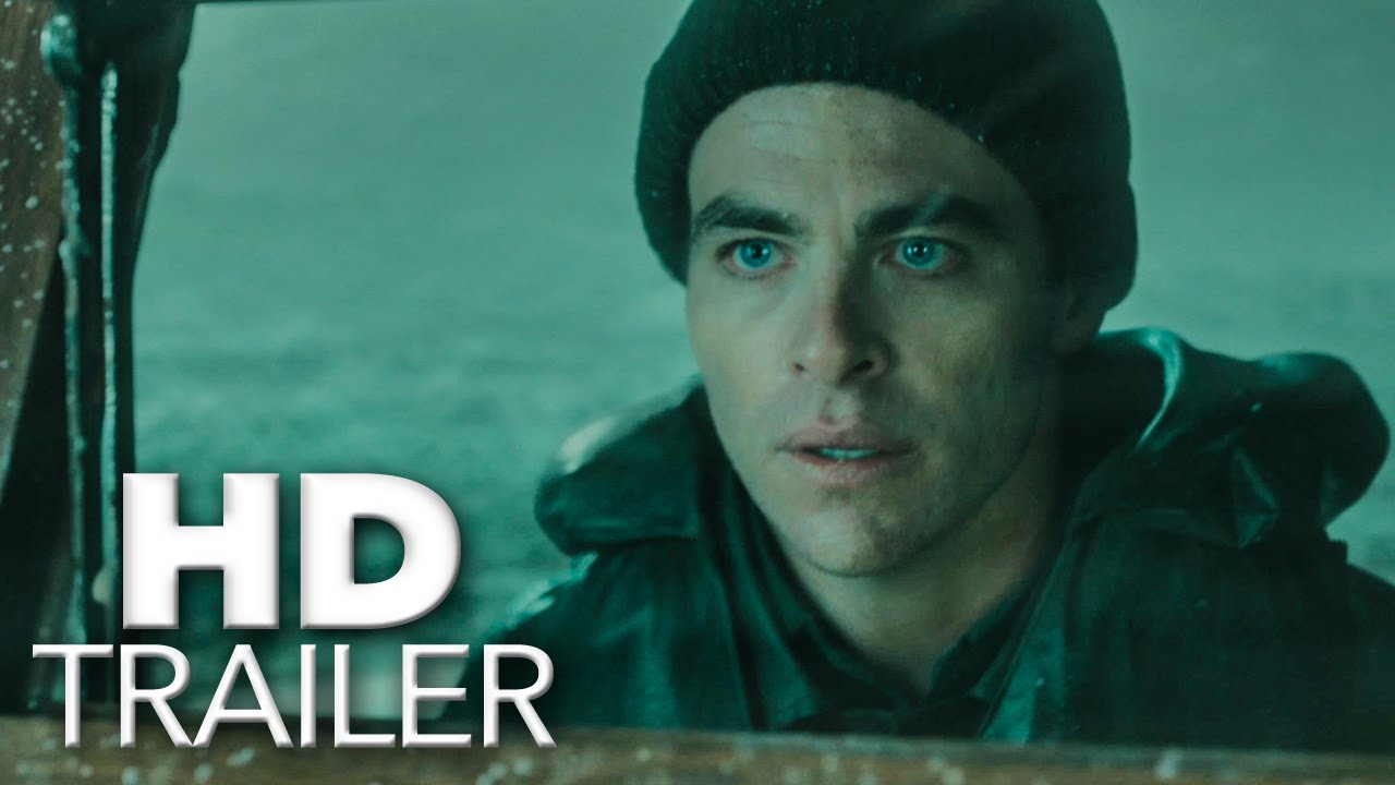 The Finest Hours Trailer German