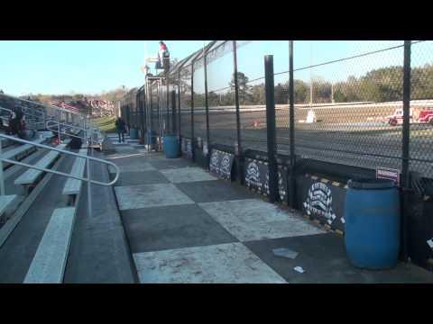 USAC Non Wing Sprints Ocala ( Bubba Raceway Park ) Sat Feb 10 2012