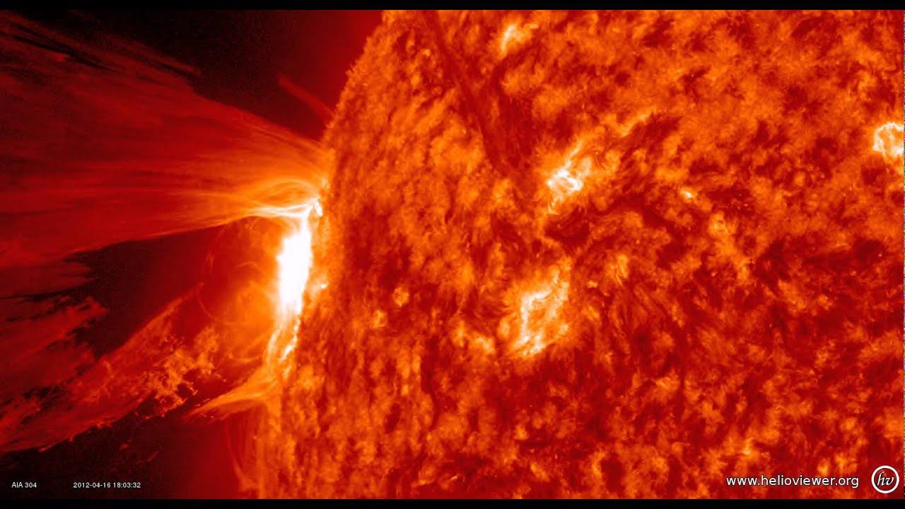 """Bildergebnis für Sonnen-Flare"""""""