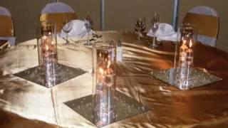 Wedding Reception Tampa Fl  By Www.cherishedceremonies.com