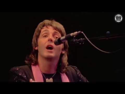 Paul McCartney - Yesterday (Comparison, 1965, 1976, 2004, & 2009)