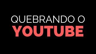 Como Colocar seu Vídeo no Topo do YouTube - Desconstruindo o Algoritmo