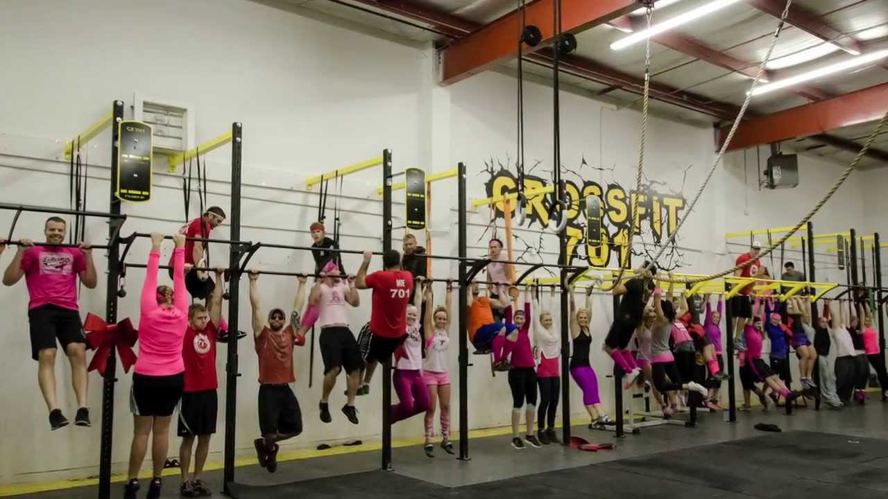 Prx performance new rig at crossfit 701 youtube for Prx performance