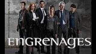 EXCLU ENGRENAGES SAISON 5 (2014)