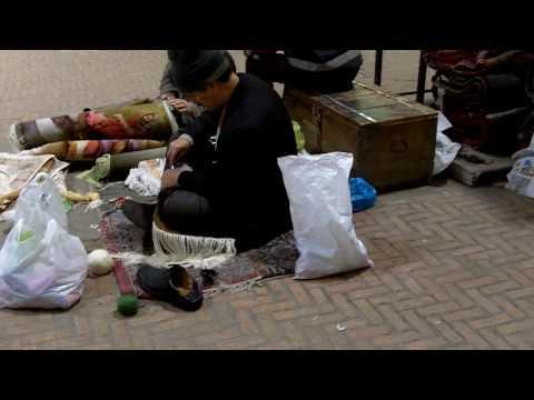 Mozaffariyeh Bazar Tabriz