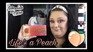 W7 Life's a Peach / Producto de la semana / Maquillaje low cost / Primor / Maquillalia