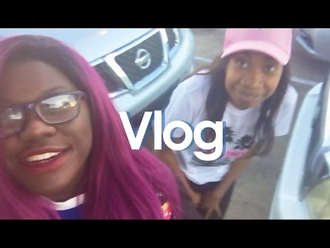 VLOG || Going To H Mart & Kpop Store | Eve Pink