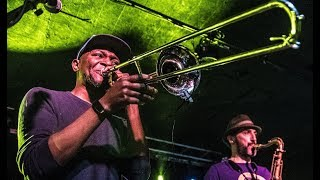 Tuesday Night Funk Jam @ Asheville Music Hall 1-29-2019