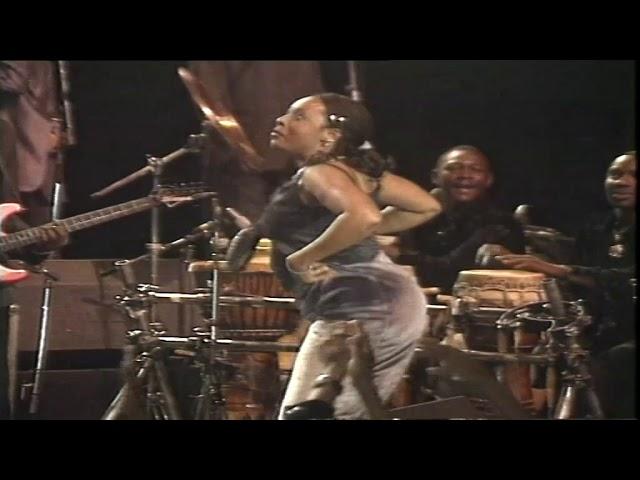 YOUSSOU NDOUR - EVRY 1999 -  DJINO