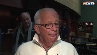 Longtime Reds broadcast Marty Brennaman on his decision to retire