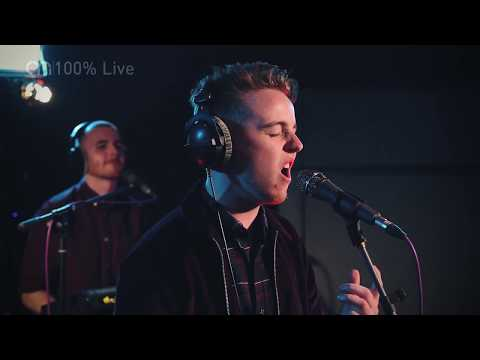 Ignition - 'Return Of The Mack' / Mark Morrison (Cover) Live In Session with Alive Network