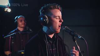 ignition return of the mack mark morrison cover live in session with alive network