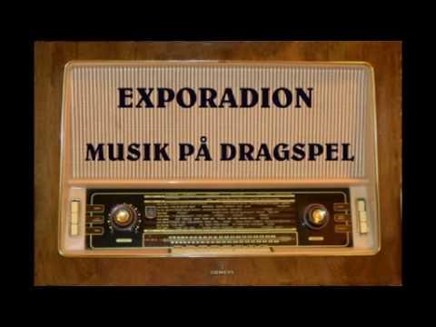 Exporadion musik på dragspel juli 2017