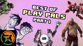The Very Best of Play Pals | 1-20 | Achievement Hunter