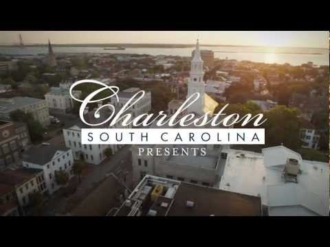 Meet Charleston, South Carolina