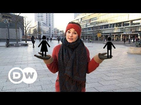 Hätten Sie's gewusst? Fragen am Internationalen Frauentag | DW Deutsch