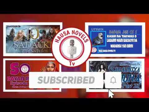 Download TAKOBIN IZZA kashi Na sha biyu 12 littafin yaki