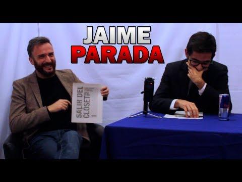 Jaime Parada - CACOnociendonos