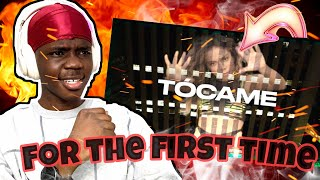 """Baixar AFRICAN Reacts To Anitta """"Tocame"""" feat. Arcangel & De La Ghetto (Official Music Video)"""