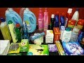 Cleaning products at Parrys Toiletry items and Essential Oils for Wholesale Price at Parrys