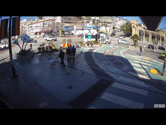 San Francisco Bay Times - Castro Street Cam 4
