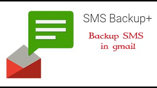 SMS Backup in gmail using SMS Backup+ screenshot 5