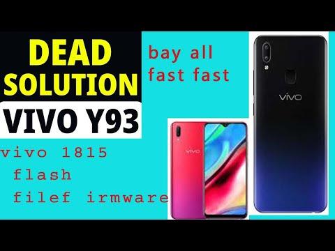 how-to-flash-vivo-y93-flash-file-in-|sp-flash-tool-|-fix-dead-vivo-y93-hindi-|-vivo1815