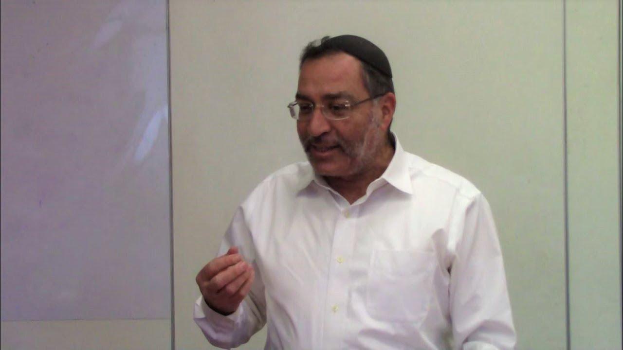 ביקור חולים - צורבא מרבנן - הרב בן ציון אלגאזי