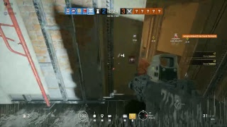 Rainbow Six Siege / Road To S.I. With Subs