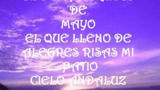 MEDARDO Y SUS PLAYERS  BAJO MI CIELO ANDALUZ