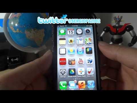 Como borrar todas las imagenes y videos de la fototeca de un golpe desde su iPhone