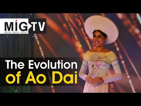 Ao Dai | Vietnam's National Dress | History, Culture and Tradition