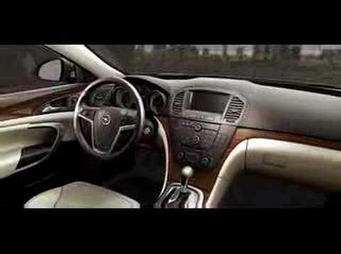 Opel Insignia Cosmo - Beige Interior - YouTube