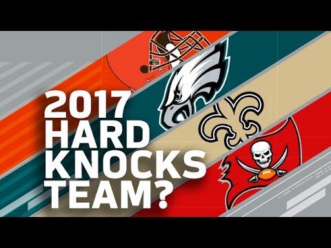 Best 2017 Hard Knocks Teams? | Good Morning Football | NFL Network